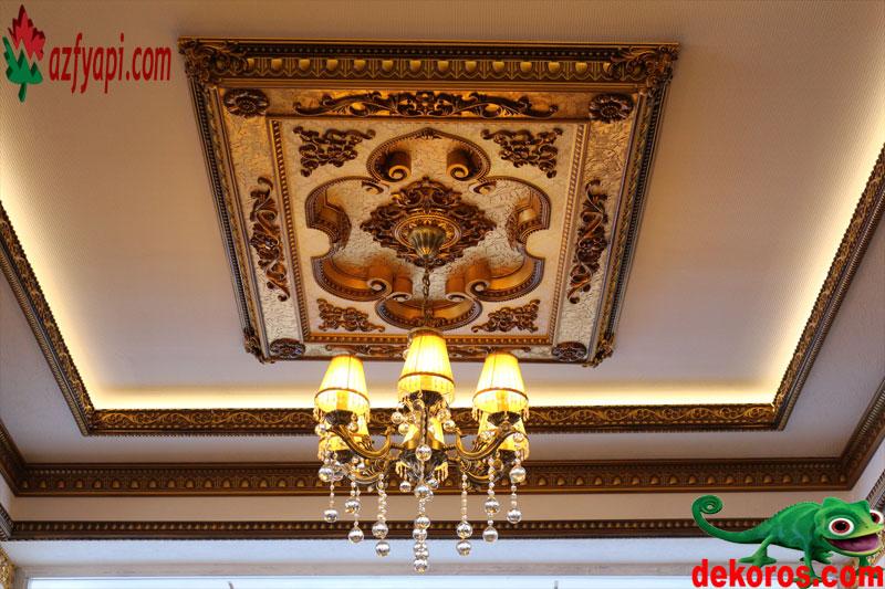 Osmanlı Saray Tavan