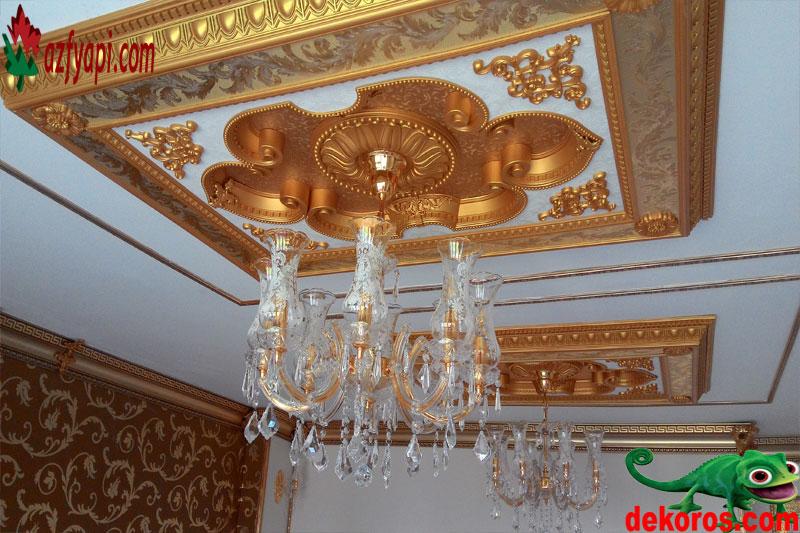 Saray Tavan Fiyatları